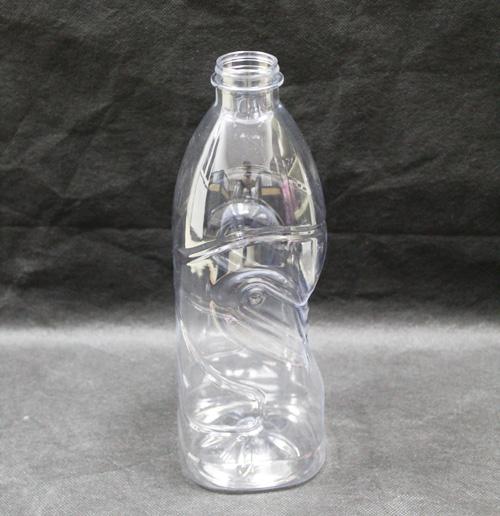 恒茂塑料包装瓶