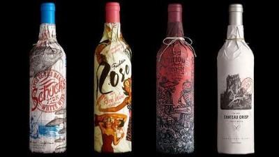 创意十足的PET饮料瓶设计