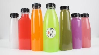 塑料瓶能装吃的吗