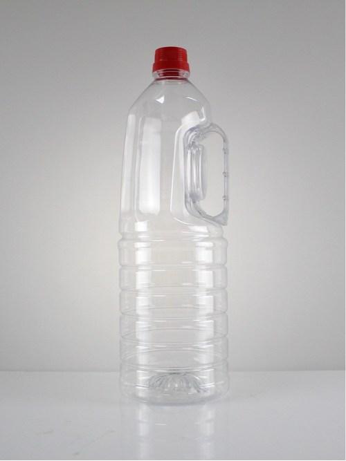 PET酱油瓶1.8L