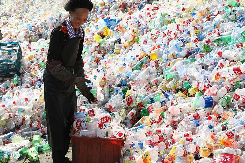 塑料瓶回收