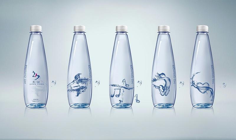 pet塑料瓶矿泉水