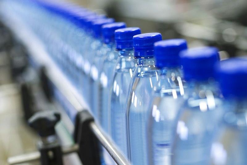 pet塑料瓶装水