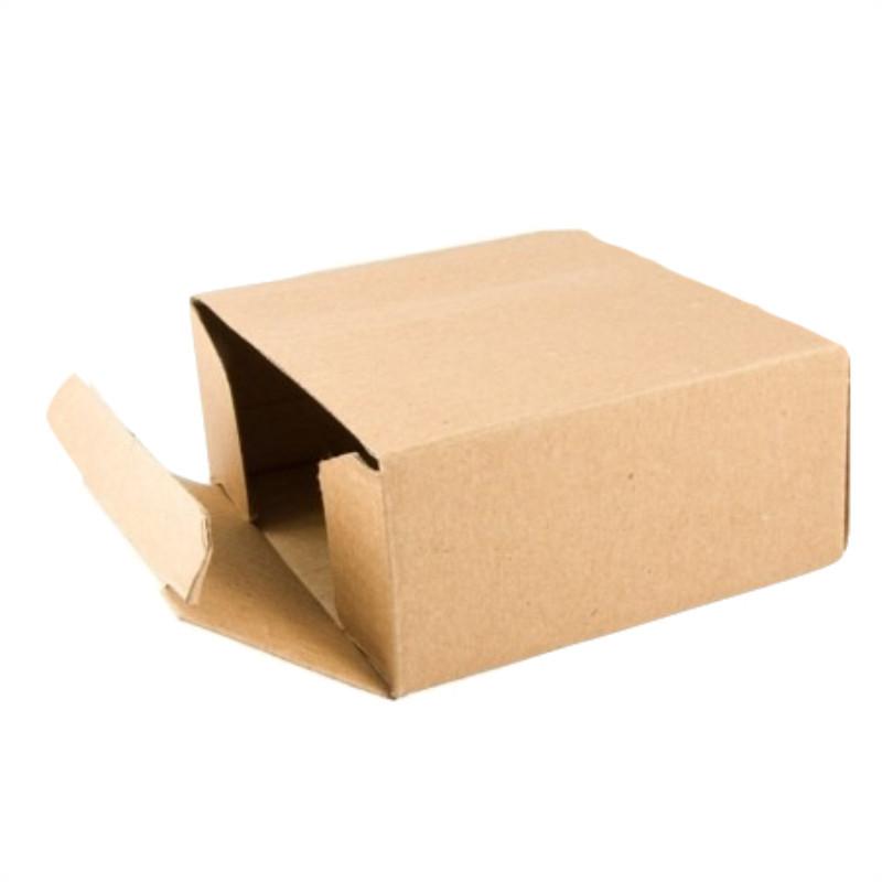 锁底式纸箱