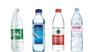 矿泉水瓶比一瓶水贵?