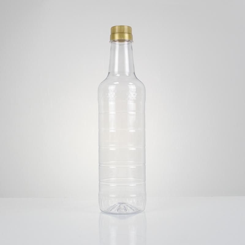 750ml酱油瓶