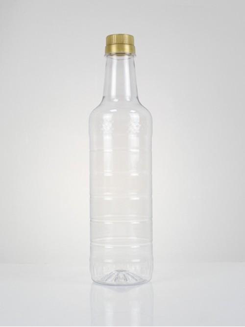 PET调味品瓶750ml