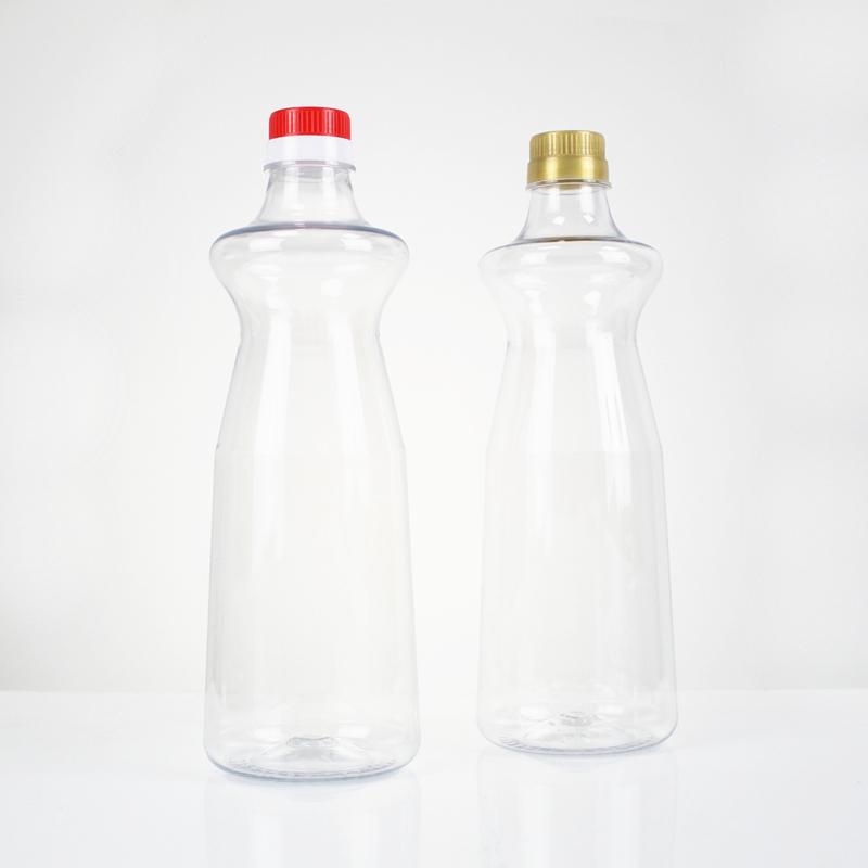 PET酱油瓶900ml