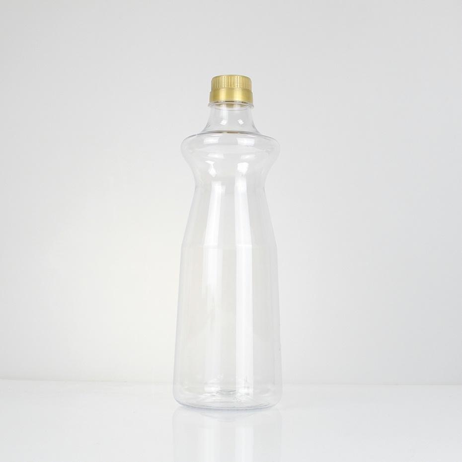 PET油瓶瓶900ml