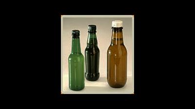 PET塑料啤酒瓶的优点和缺点你了解多少?