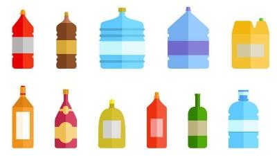 塑料瓶有哪些材质