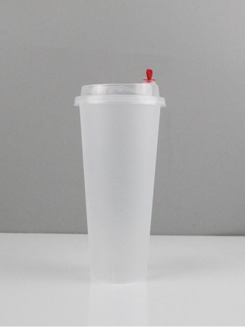 奶茶杯700mlB款