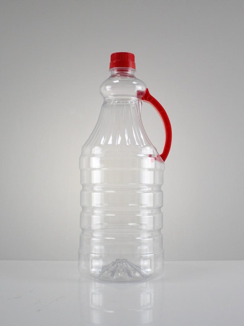 PET酱油瓶1.63L
