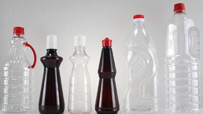 塑料酱油瓶