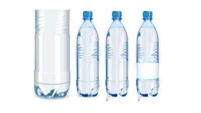 恒茂制造:食品级PET塑料瓶