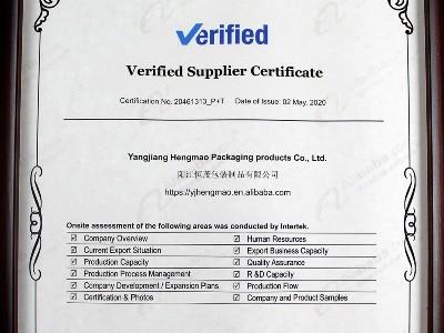 Intertek主营产品报告