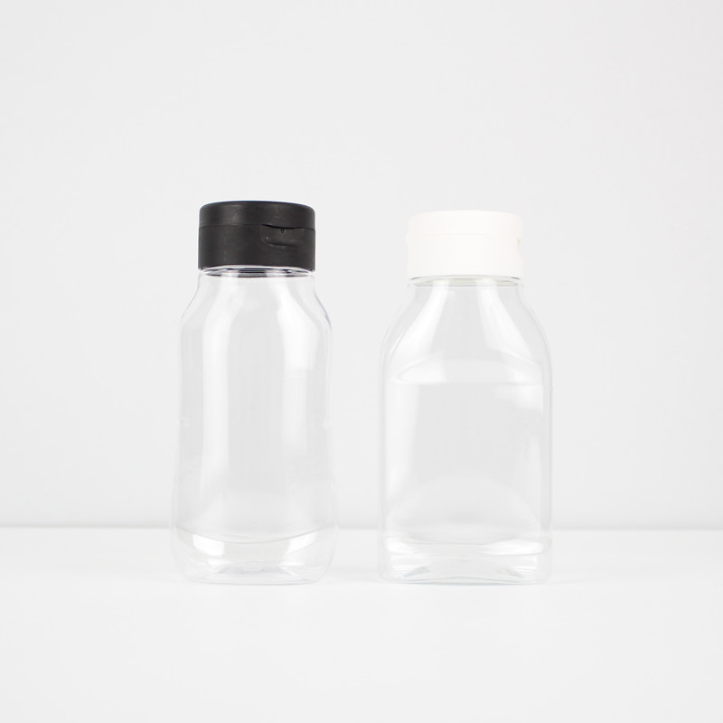 250ml加厚小酱油瓶 多规格 支持定制