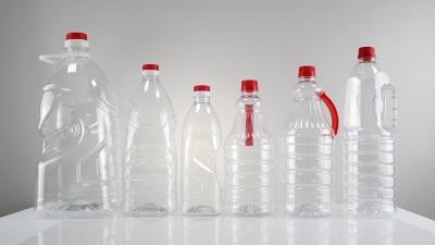 塑料瓶生产厂家
