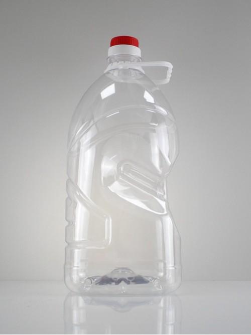 PET油瓶5L
