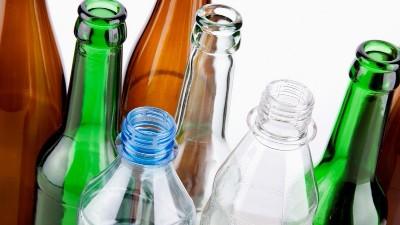 PET食品塑料瓶包装设计