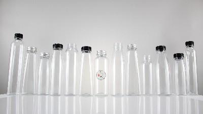 塑料瓶的成型方法