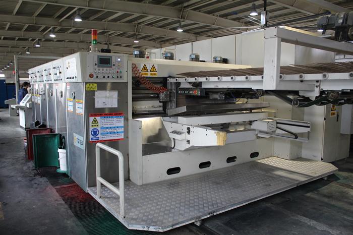 高速印刷机 (5)