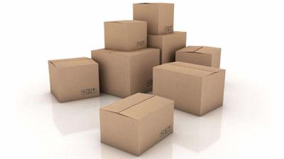 瓦楞纸箱型式的国际表示方法