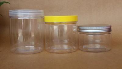 市面上最常见的包装罐