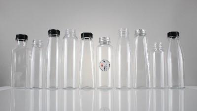 PET塑料瓶应用