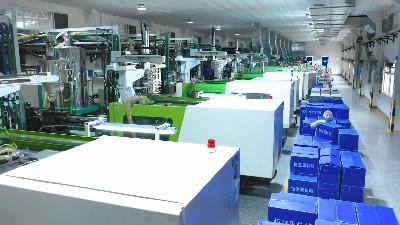 设计和生产新的饮料瓶流程