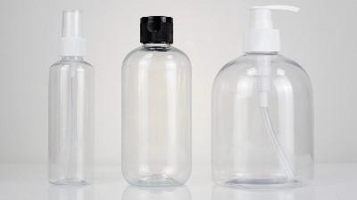 消毒液的外瓶属于什么材料?