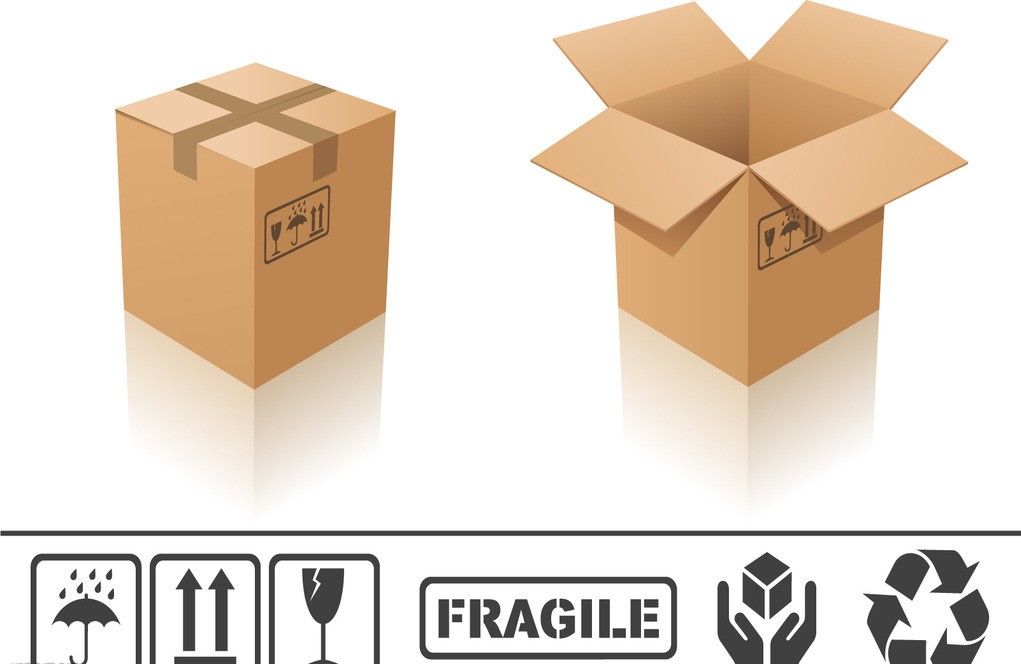 瓦楞纸箱有哪几类